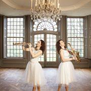 Aubrey Snell, Saxofoniste, Theatermaakster en Regisseuse.