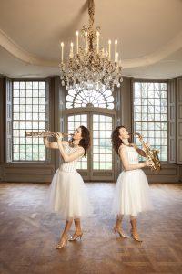 Aubrey Snell, Kamermuziek concerten sparrendaal