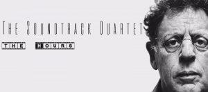 Saxofoonkwartet, The soundtrack quartet Aubrey Snell, Coen Witteveen, Annelies Vrieswijk, Thijs van Milligen